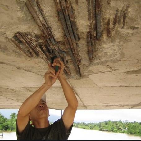 2800.Repair of structure