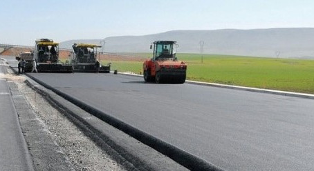 900.Quality Control and Road Work