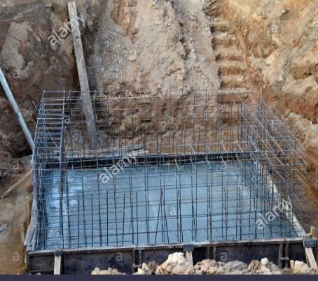 1700 Structural concrete
