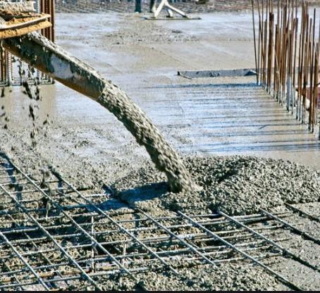 Concrete Technology Objective