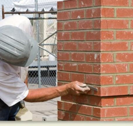 1300. Brick Masonary