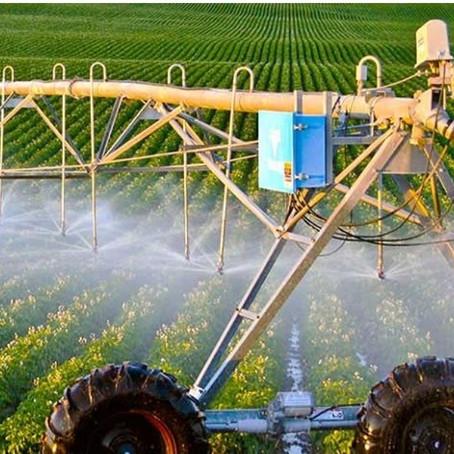 Irrigation & Hydrology Objective