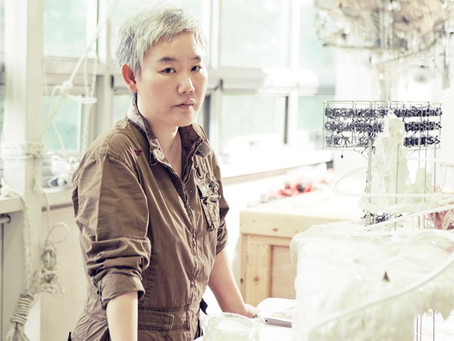 Artistic Minds. Lee Bul.