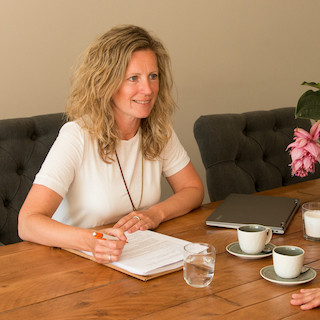 Womenpreneurs Project : Laura Casares