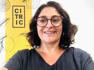 Womenpreneurs Project. Anna Vila.