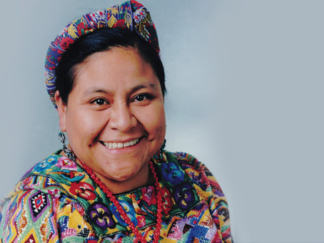 Feminist books that every entrepreneur woman should read; I, Rigoberta Menchu: An Indian Woman in Gu