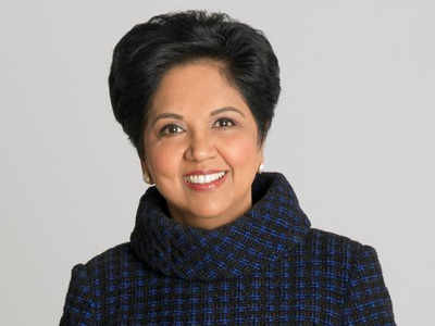 Wise advice by Indra Nooyi.