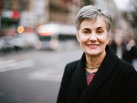 Successful Female Entrepreneurs. Robin Chase