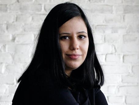 Entrepreneurship and Art  : Jalila Essaïdi