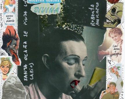 Artistic Minds. Roberta Marrero