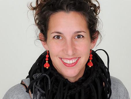 Heropreneurship. Daniela Papi-Thornton