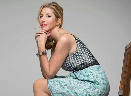 Leadership Women : Sara Blakely's Top 10 Rules For Success