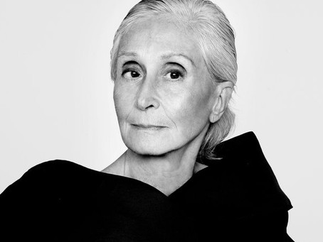 Creativity.Thoughts about Twyla Tharp