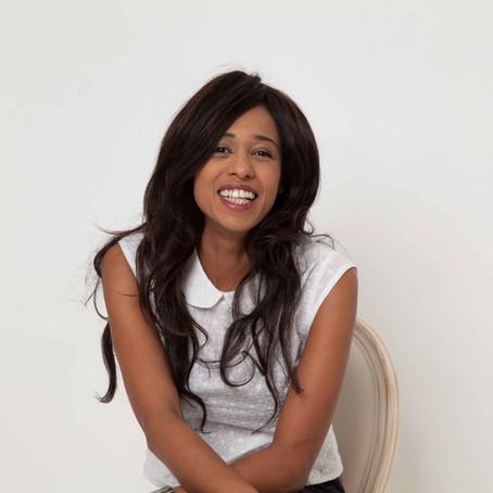 Womenpreneurs: Ami Bojang