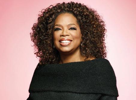 Inspired Women. 10 Rules of Success According to Oprah Winfrey