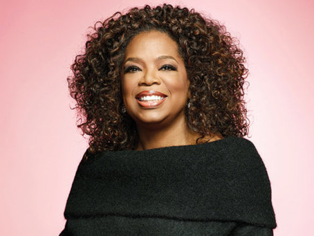 Inspired Women. 10 Rules of Success According to Oprah Winfrey