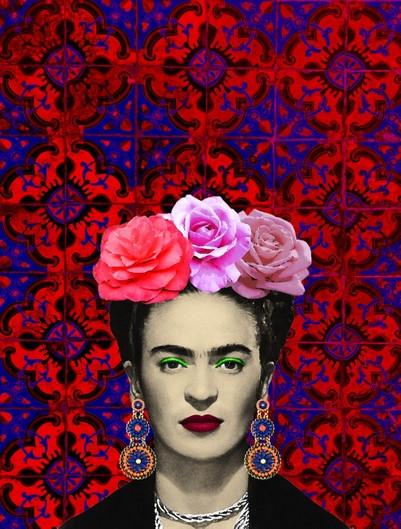 Frida Kalho one the closet soul mates of Coachability Foundation.