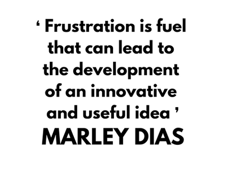 Inspirational Quote by Marley Dias