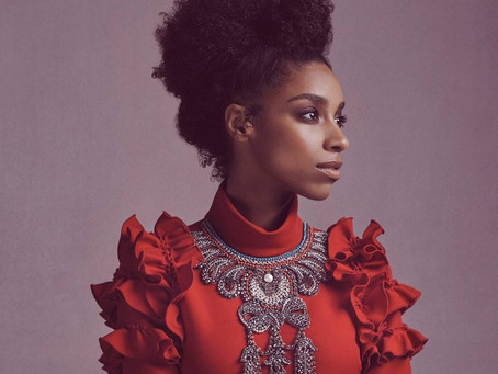Wed Music. No Room For Doubt by Lianne La Havas