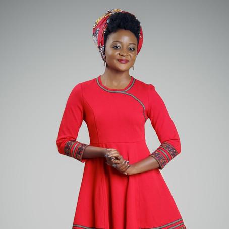 Female Entrepreneurs : Evelyn Namara