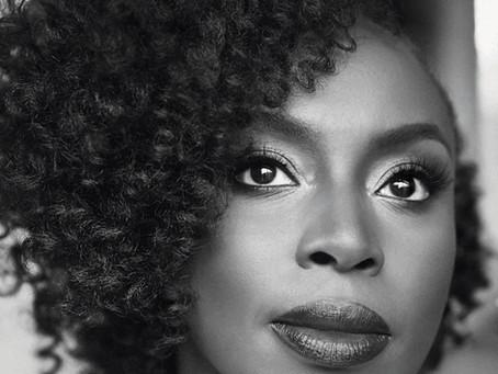 Changemarkers . Chimamanda Ngozi Adichie.