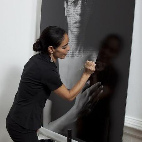 Artistic Minds. Shirin Nesha