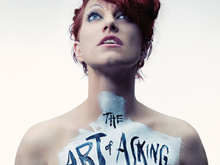 "Wed Music. "" The Killing Type "" by Amanda Palmer."