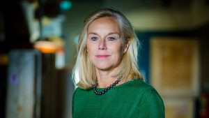 Sigrid KAAG. Women in Politics.
