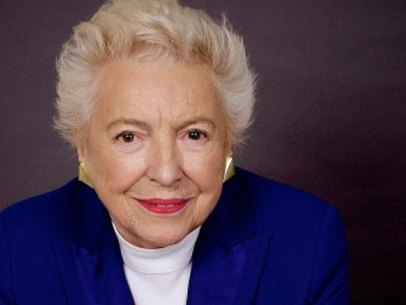 ChangeMarkers : Dame Stephanie Shirley