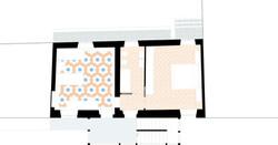 1 - pianta piano 1 balzarine