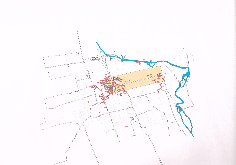 creazione del viale per Castellazzo_modi