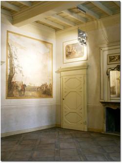 sala degli affreschi 2