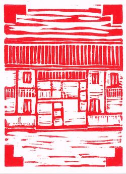 casa AT red
