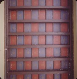 soffitto stanza 3