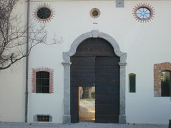 ingresso nord