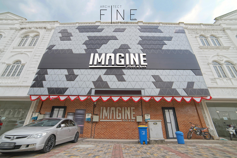 IMAGINE BAR & LOUNGE