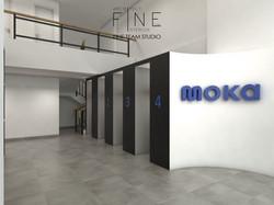MOKA OFFICE MAGNA