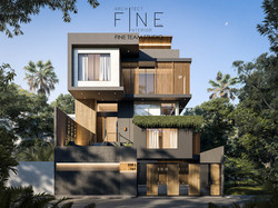 NR HOUSE CITRA 2 EXT