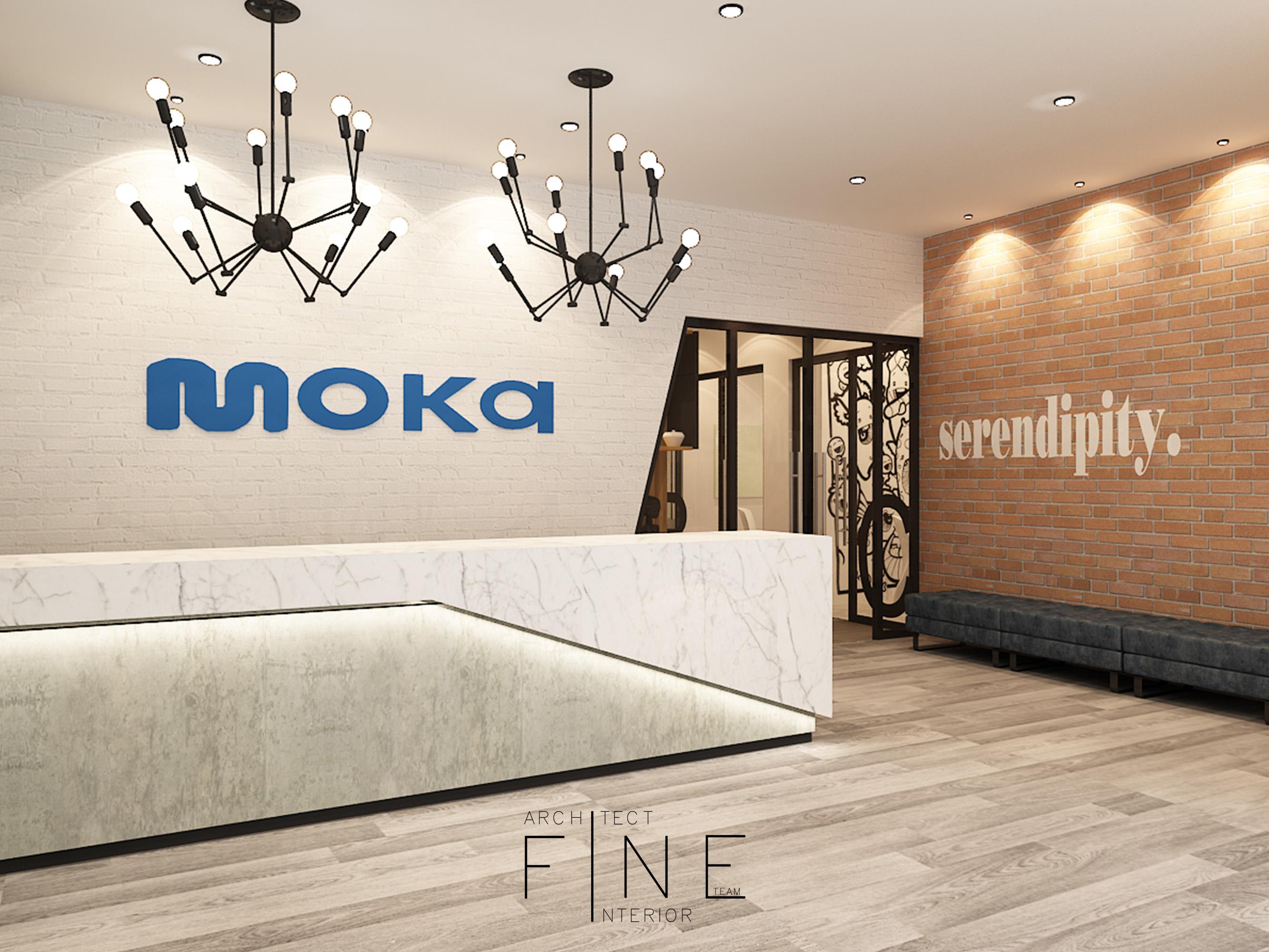 MOKAPOS OFFICE