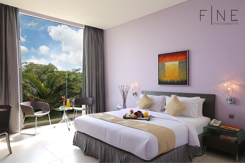 FM7 HOTEL & FACILITIES