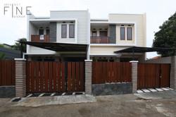 SADAR RESIDENCE JAKARTA SELATAN