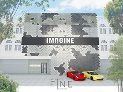 IMAGINE BAR & LOUNGE
