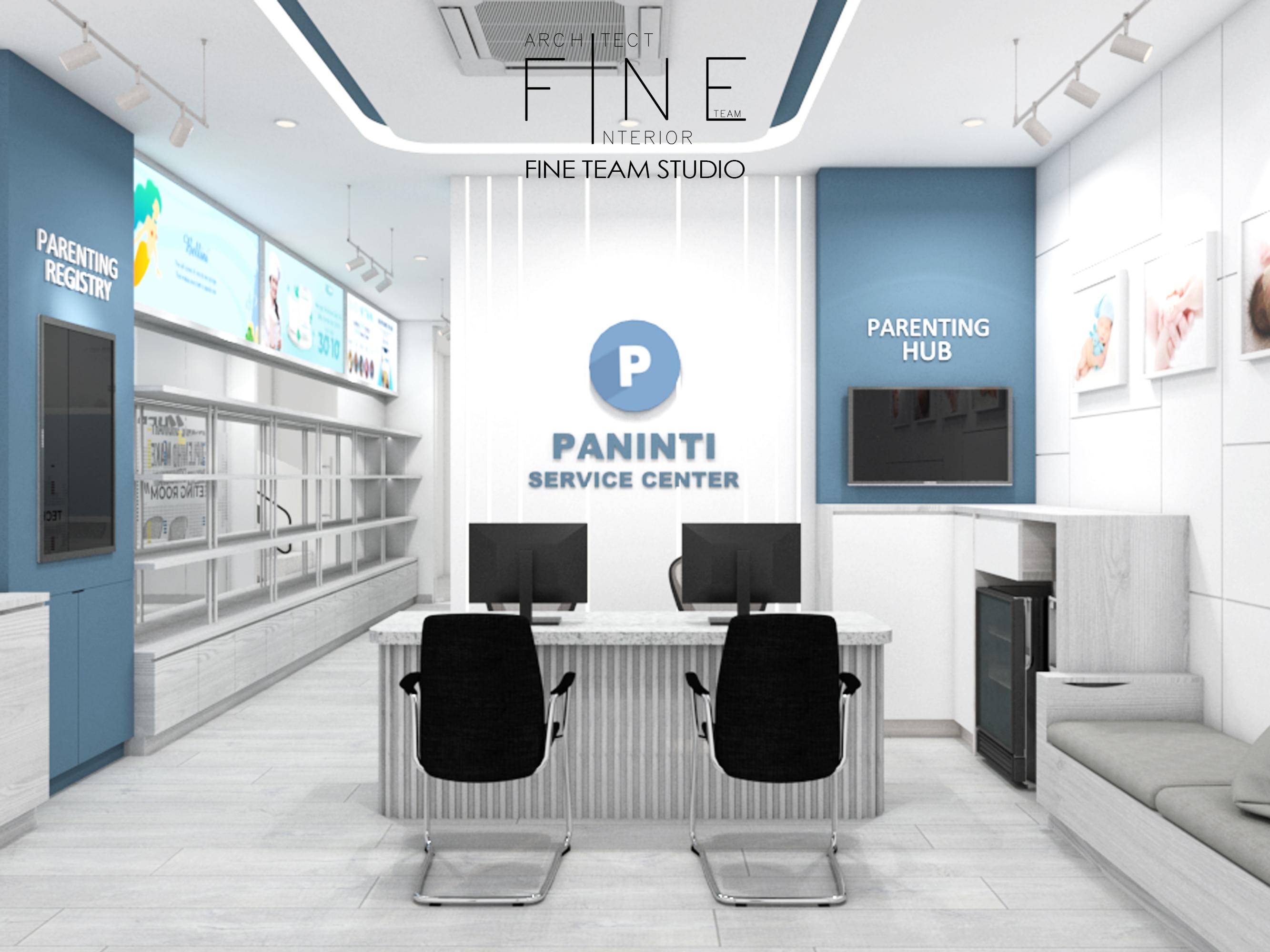 PANINTI OFFICE