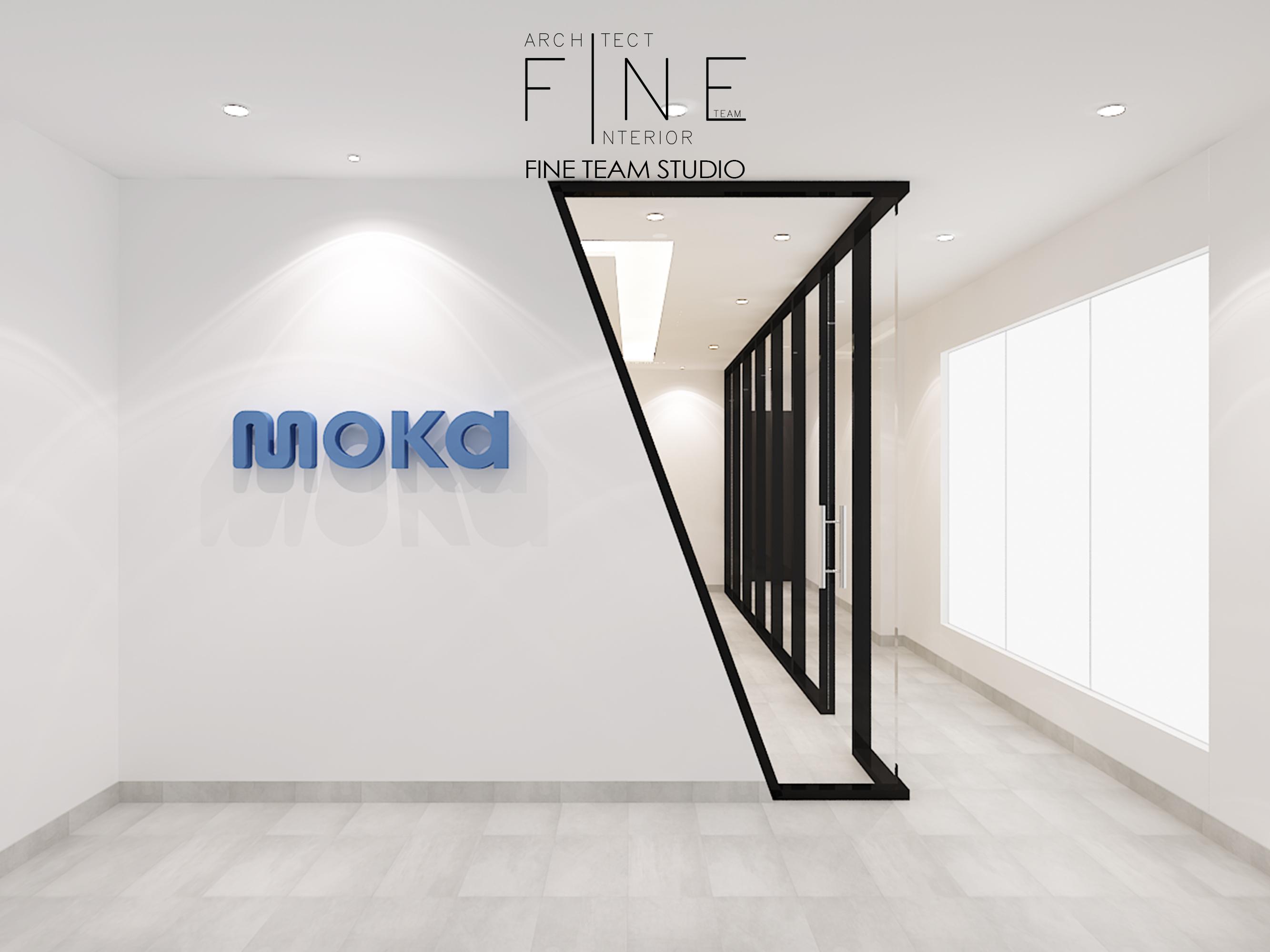 MOKA OFFICE EXT II
