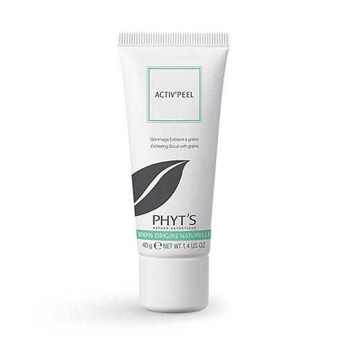 Phyt's - Activ'Peel - Gommage à grains