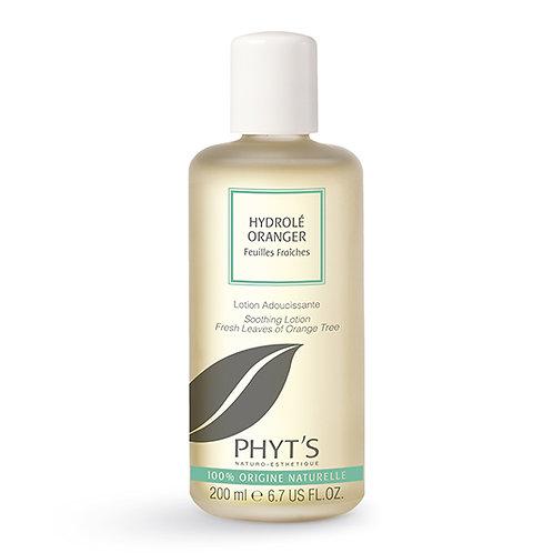 Phyt's - Hydrolé Oranger - Extrait de plantes fraîches