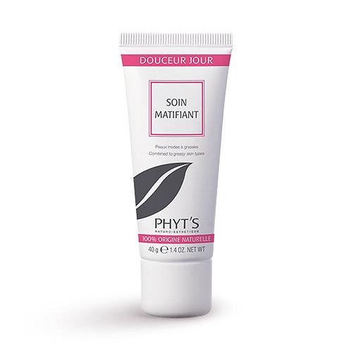 Phyt's - Soin Matifiant - Crème de jour