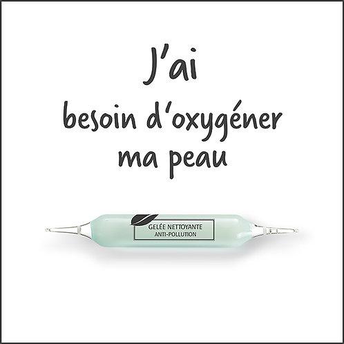 Phyt's - Soin Reviderm, anti-pollution - Toutes peaux