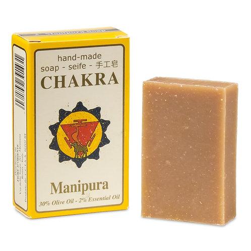 Savon Equilibre Chakra 3 - Solaire -  Manipura 70gr