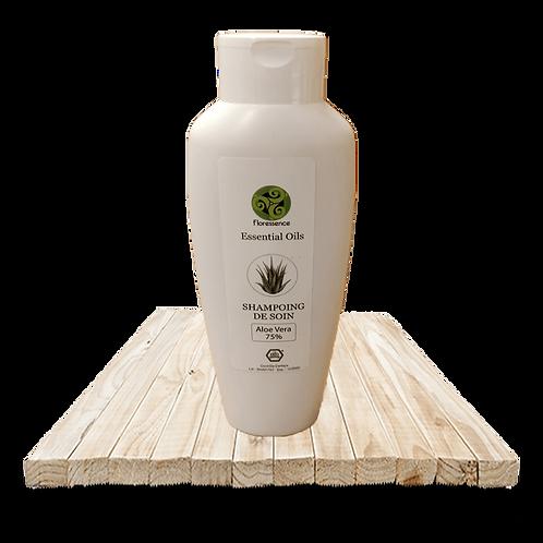 Floressence - Masque cheveux Aloe Vera 75%
